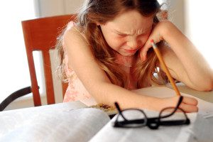 Homework Can Be Torture for the ADHD Child