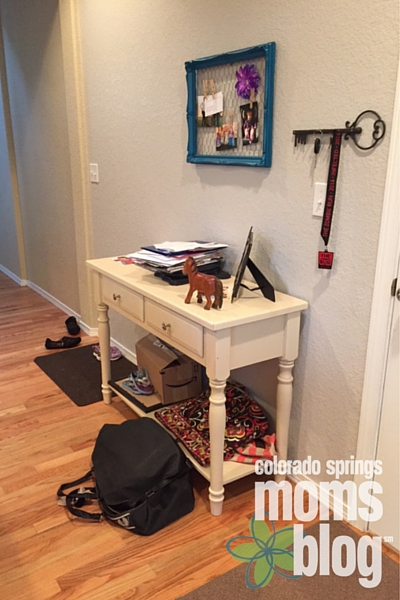 Command Center Furniture Design pinner's paradise: designing a command station