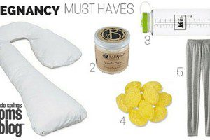 Tabitha- Pregnancy Must Haves