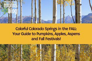 Your Guide to Pumpkins, Apples, Aspens and Fall Festivals