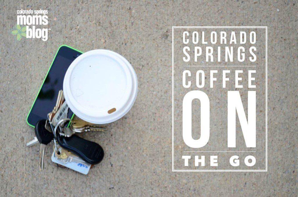 colorado springs coffe on the go
