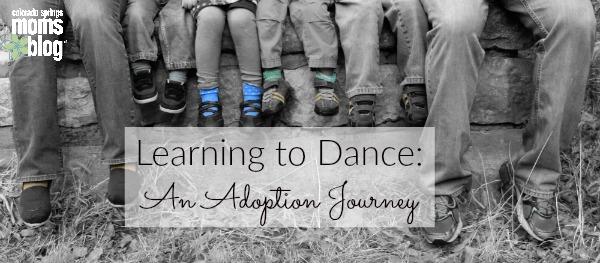 An Adoption Journey