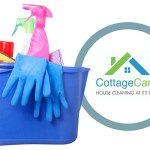Freedom from Housework…A Mama's Dream {CottageCare, Inc. Review}