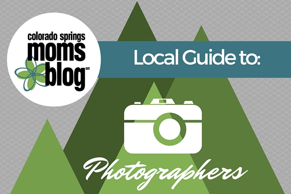 Local Guide to Photographers