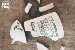Broken Mug CSMB