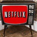 Goodbye Cable…Hello Netflix Binging!