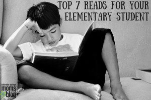 Top 7 Reads