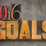 Goal Setting Tips for 2016