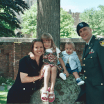 A Different Kind of Veteran: Military Spouses