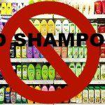 I Didn't Shampoo My Hair for 4 Weeks…