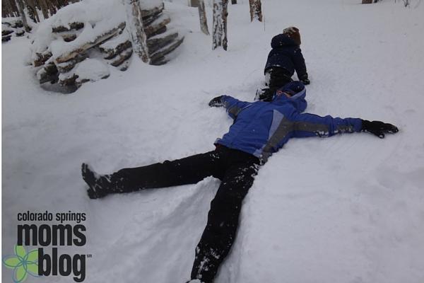 Snow Fun 6