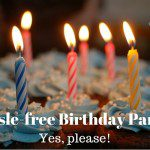 Hassle Free Birthday Party in Colorado Springs? Yes, Please!