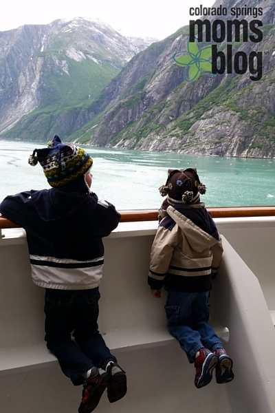 Traveling with Children 2
