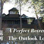 A Perfect Retreat :: The Outlook Lodge