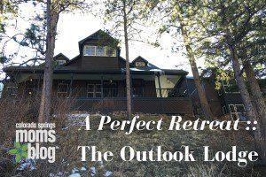 A Perfect Retreat --