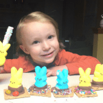 Easter Treats With Peeps!