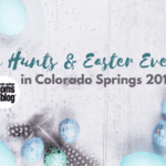 Egg Hunts & Easter Events in Colorado Springs 2017