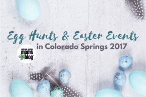 Egg Hunts and Easter Events