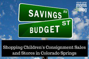 Shopping Consignment in COlorado SpringsCSMB2