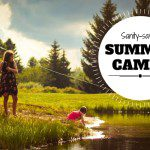2016 Colorado Springs Sanity-Saving Summer Camps