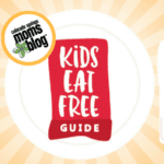 A Guide to 'Kids Eat Free' Meals in Colorado Springs