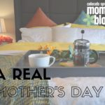 A Real Mother's Day