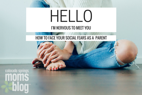 NERVOUS SOCIAL FEARS