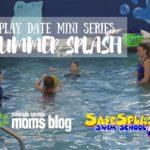 {Play Date Announcement} Summer Splash Mini Series