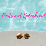 Pools & Splash Pads in Colorado Springs 2017