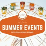 {FREE} Summer Events in Colorado Springs and Denver