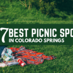 7 Best Picnic Spots in Colorado Springs