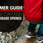 Summer Guide :: Rainy Day Fun in Colorado Springs