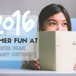 Summer Fun at Pikes Peak Library District