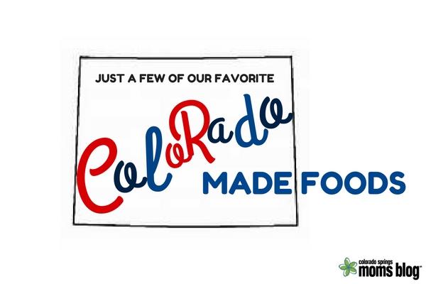 colorado made food