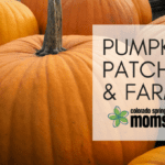 2016 Guide to Pumpkin Patches & Farms in Colorado Springs