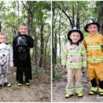 Halloween and Family Mini Sessions with Sarah Arnold Photography