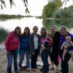 Sisterhood of the Sleepless Nights: The Importance of Mom Friends