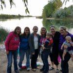 Sisterhood of the Sleepless Nights: The Importance of Mom Friends