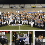 Colorado Springs Wins Big at State Marching Band Championships