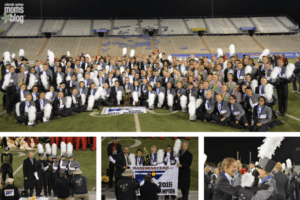 2016 Colorado State Marching Band Championships