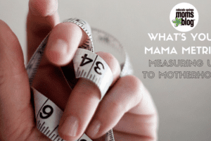 mama metric