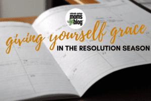 grace filled resolutions