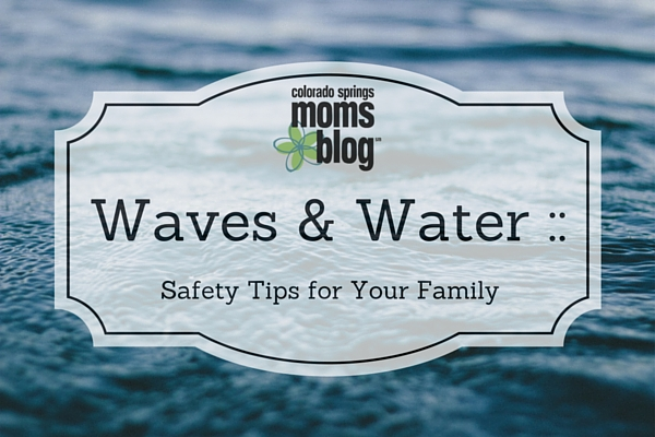 Waves & Water __