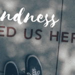 Three Simple Ways to Encourage Kindness in Our Children