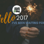 Hello 2017… I've been waiting for you.