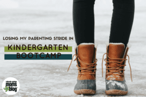 kindergarten bootcamp