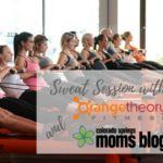 Sweat Session with Orangetheory Fitness :: Saturday, February 25, 2017