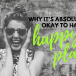Why It's Absolutely Okay To Have A Happy Place