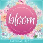 Bloom :: An Event for New and Expecting Moms {2017}