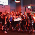 Orangetheory Fitness Sweat Session {Recap}